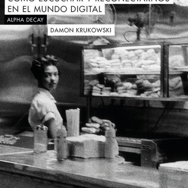 The new analog, Damon Krukowski