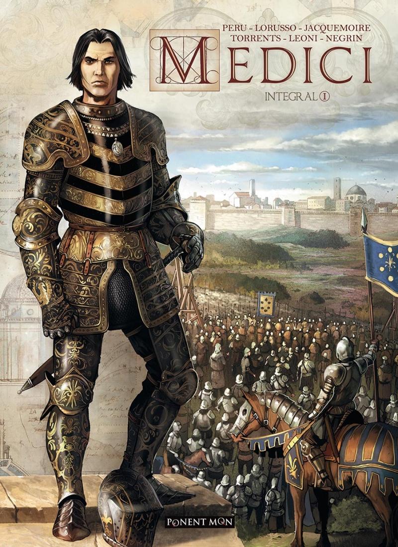 Medici I, VV. AA.
