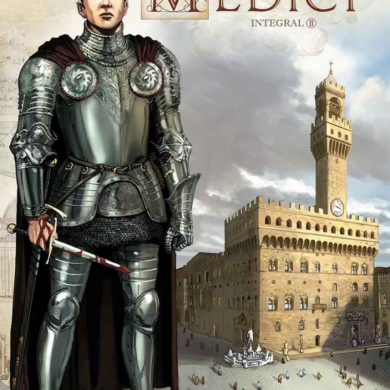 Medici II, VV. AA.