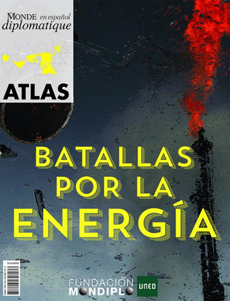 Batallas por las energías
