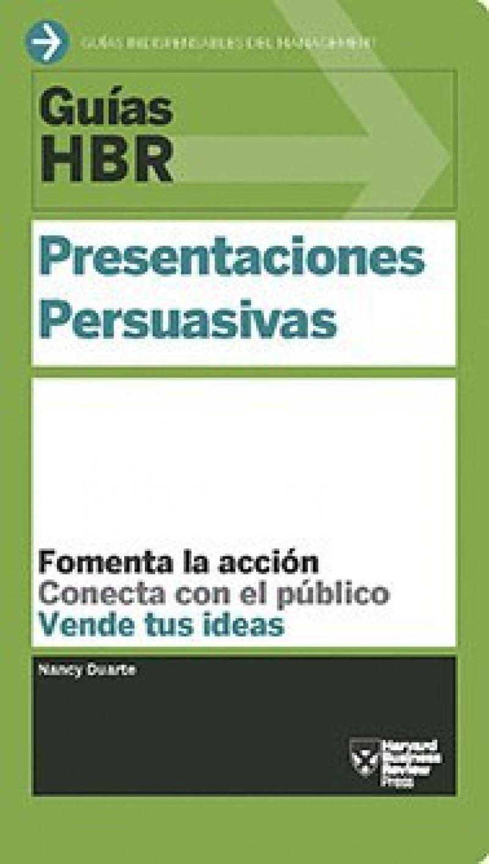 Presentaciones persuasivas