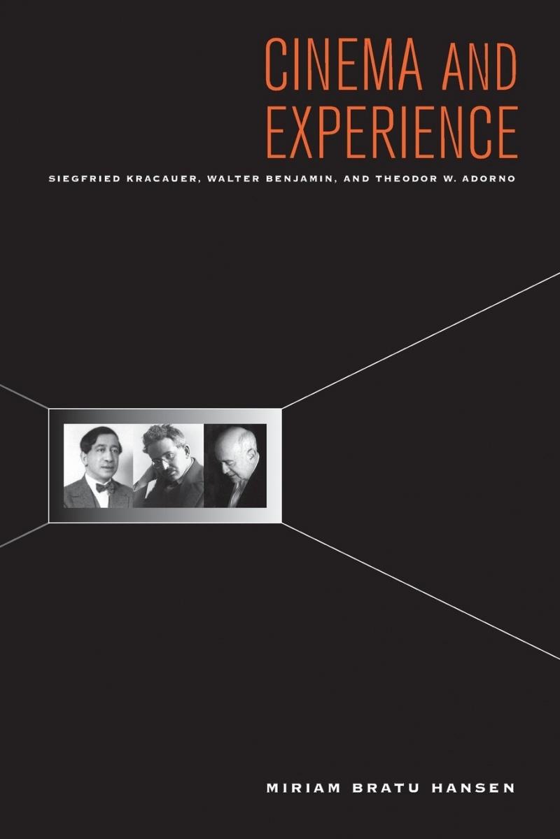 Cinema i experiència, Miriam Bratu Hansen