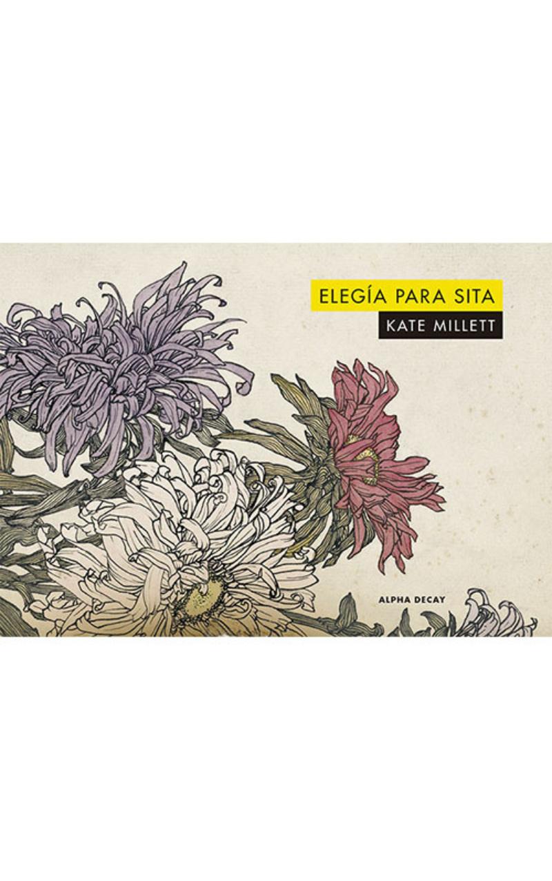 Elegía para Sita, Kate Millett