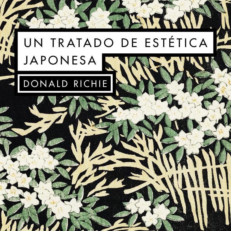 Un tratado de estética japonesa, Donald Richie
