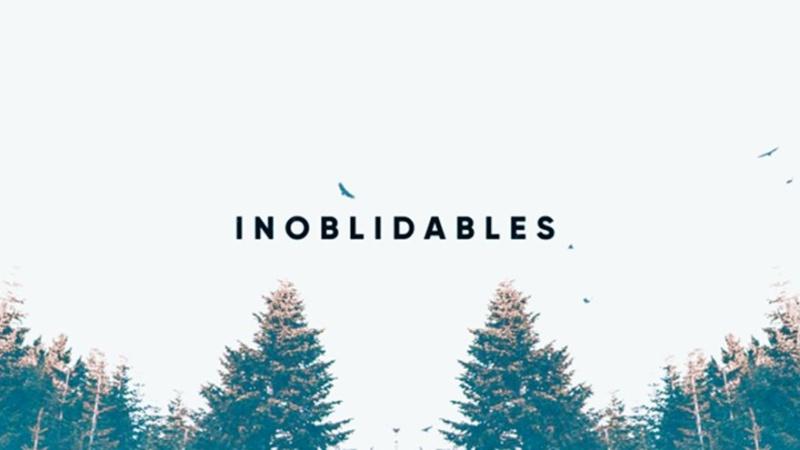 Inoblidables